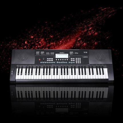 美得丽电子琴M201